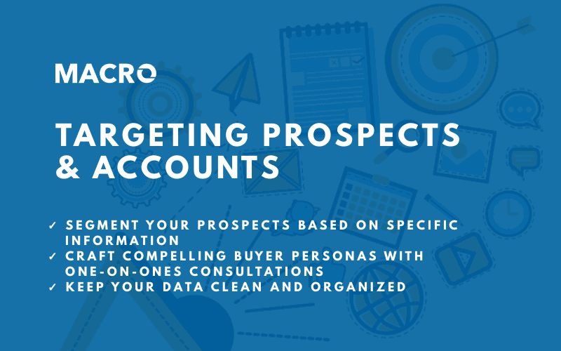 B2B Prospecting for Your Target Audience