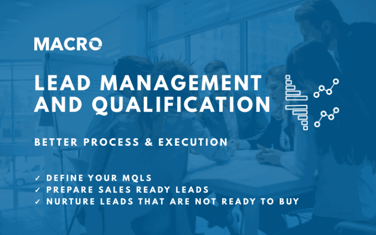 Lead Management & Qualification