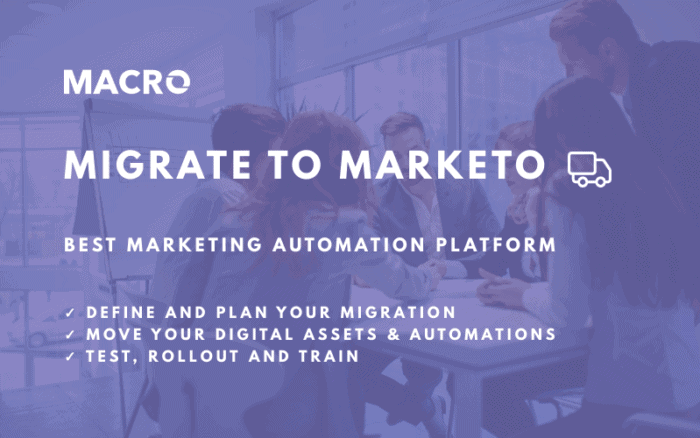 Marketo Migration Best Practices