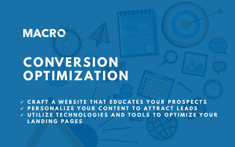 conversion optimization blog image