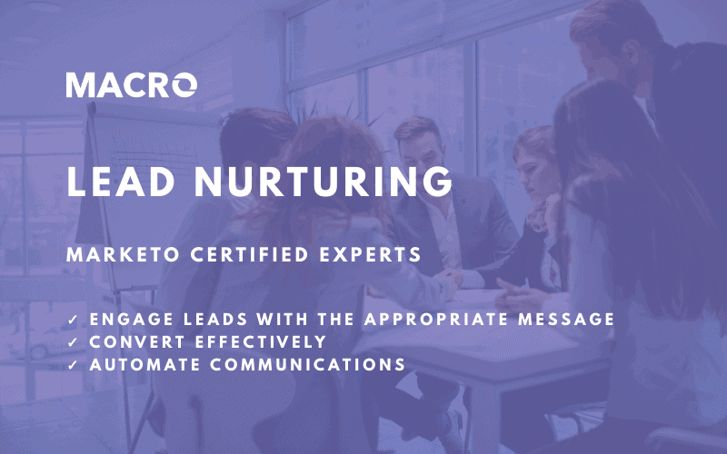 Marketo Lead Nurturing Best Practices